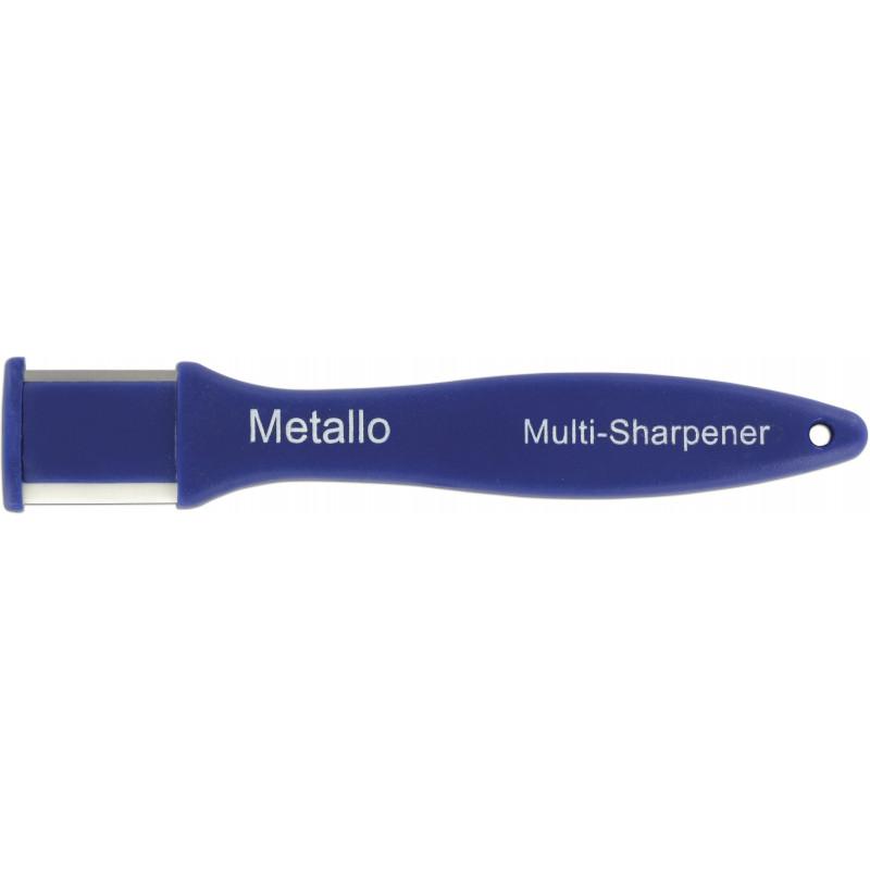 Accessoire pour poncer Metallo