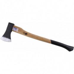 Hache Metallo 1250 gr. manche en bois
