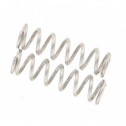 Ressorts pour ciseaux pour le bricolage Metallo 14 cm (2pce)